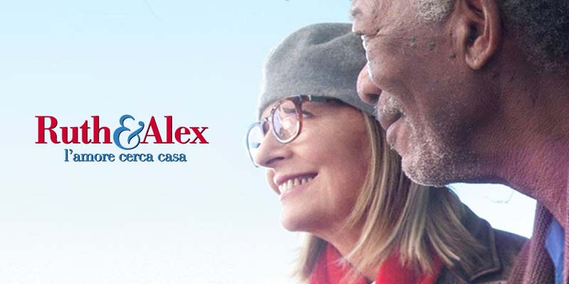Ruth & Alex Soundtrack