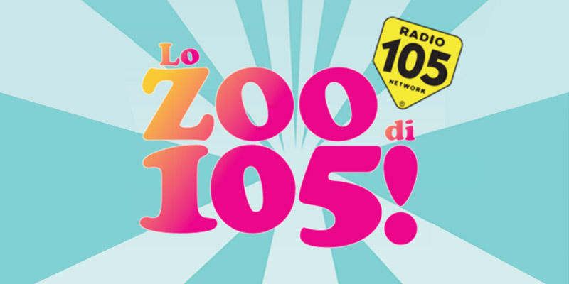 Radio 105: into the jungle!
