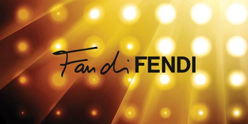 music architecture for fendi