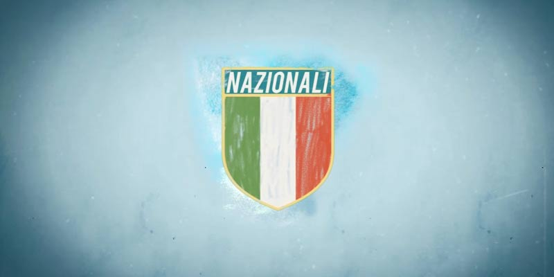"What makes you a champion? Machiavelli Music for ""Nazionali"""