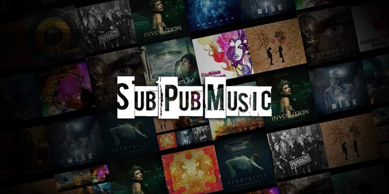 from los angeles california sub pub music