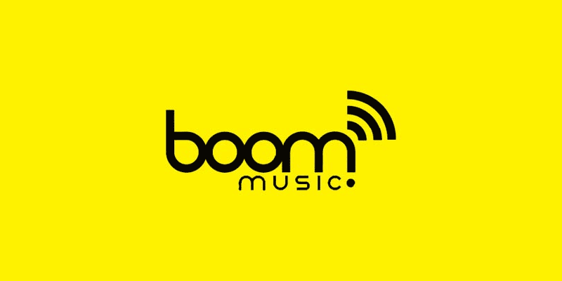 boom music lands in Italy