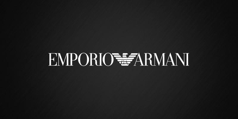 emporio armani seleziona sunless per il lancio del titanium watch collection