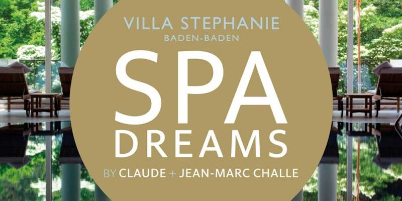 Claude and Jean Marc Challe present: SPA Dreams