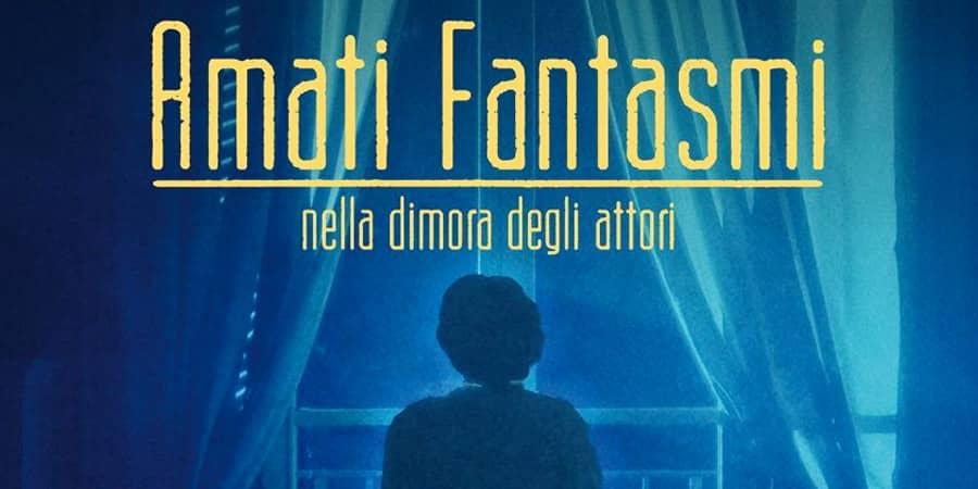 our music for the docu fiction amati fantasmi
