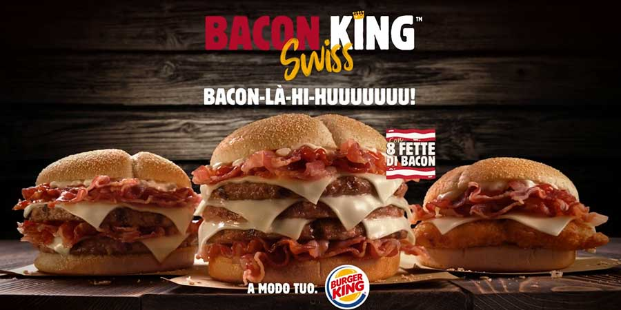yodelers dance for the new burger kings adv campaign