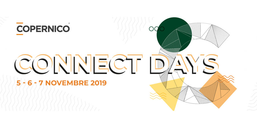 interview with Pietro Giola for connectDays