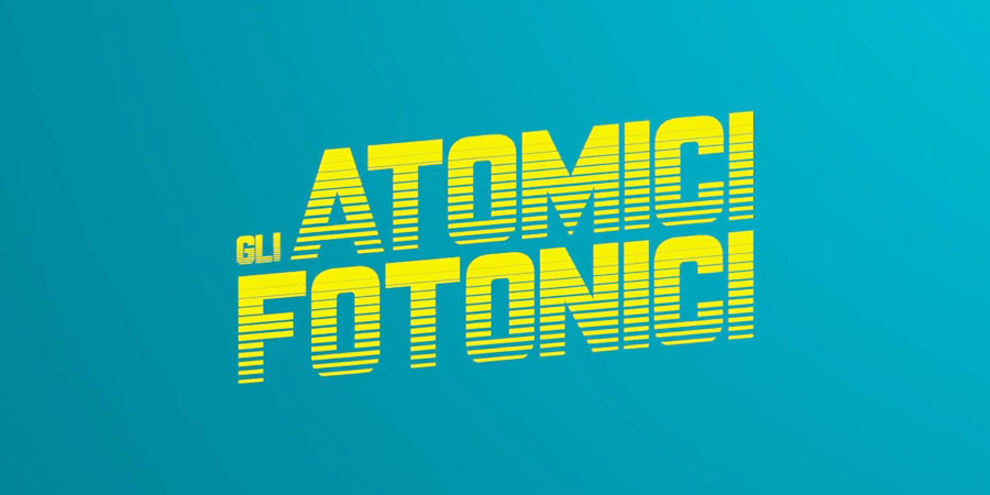 our machiavelli music award goes to the off key song from the short film gli atomici fotonici