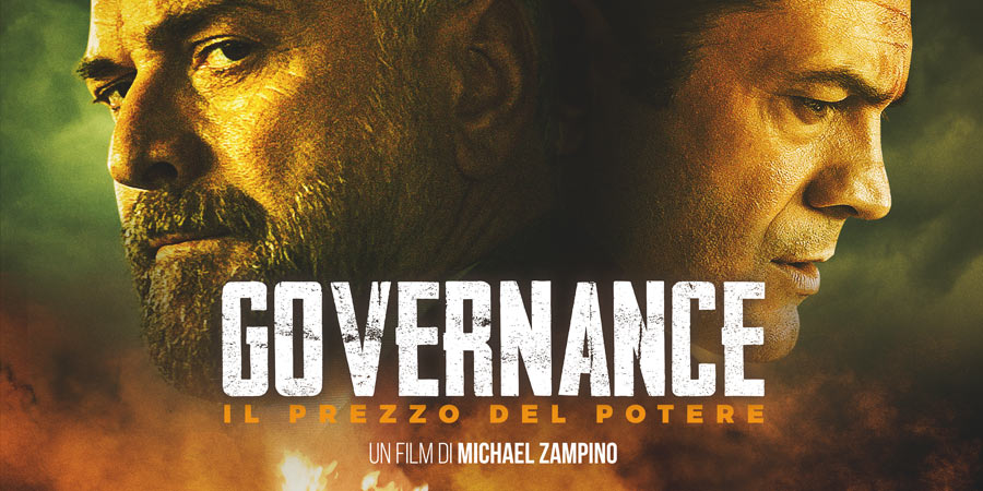 governance original soundtrack by machiavelli music with sartoria sonora