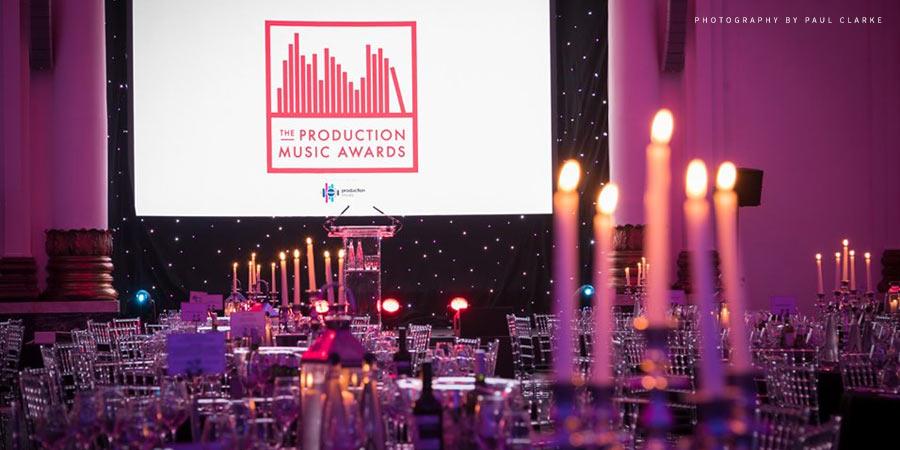 ancora 4 premi per la musica Machiavelli ai London PM Awards