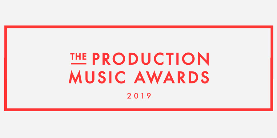 14 nominations for the london production music awards