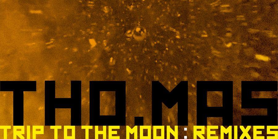 ascolta trip to the moon remixes