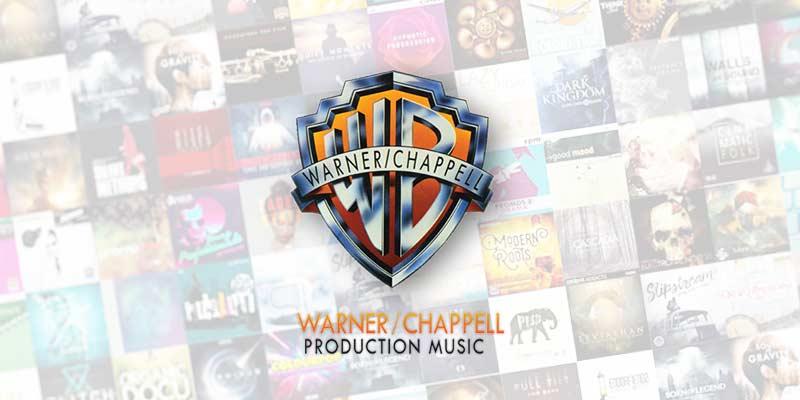 Warner Chappell PM è nostro partner in esclusiva!