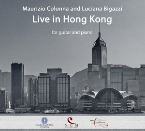 Live in Hong Kong