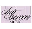 Big Screen music