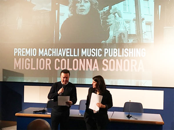 Premio Machiavelli Music 2017